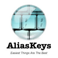 AliasKeys